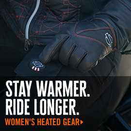 Womens Heated Gear