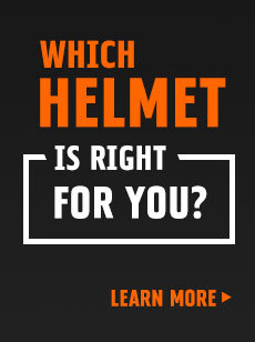 Men's Helmet Guide