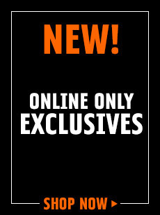 Online Only Exclusives