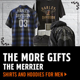 Men's Shirts & Hoodies