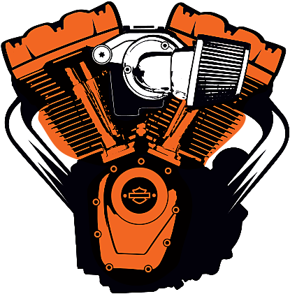 Stage IV Screamin Eagle Motor