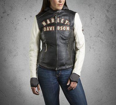 womens 3 in 1 motorcycle jackets | harley-davidson usa