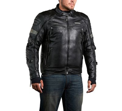 's Motorcycle Jackets | Riding Jackets | Harley-Davidson USA