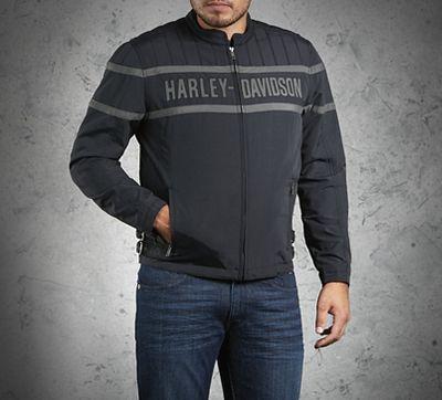 men's casual jackets | harley-davidson usa