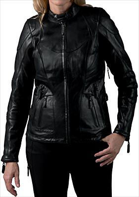 Women's Touring Jacket