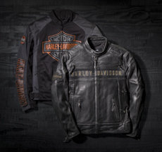 Men S Motorcycle Gear Amp Apparel Harley Davidson Usa