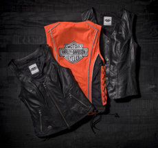 f97bdfc8f0 Women's Motorcycle Clothing | Womens MotorClothes | Harley-Davidson USA