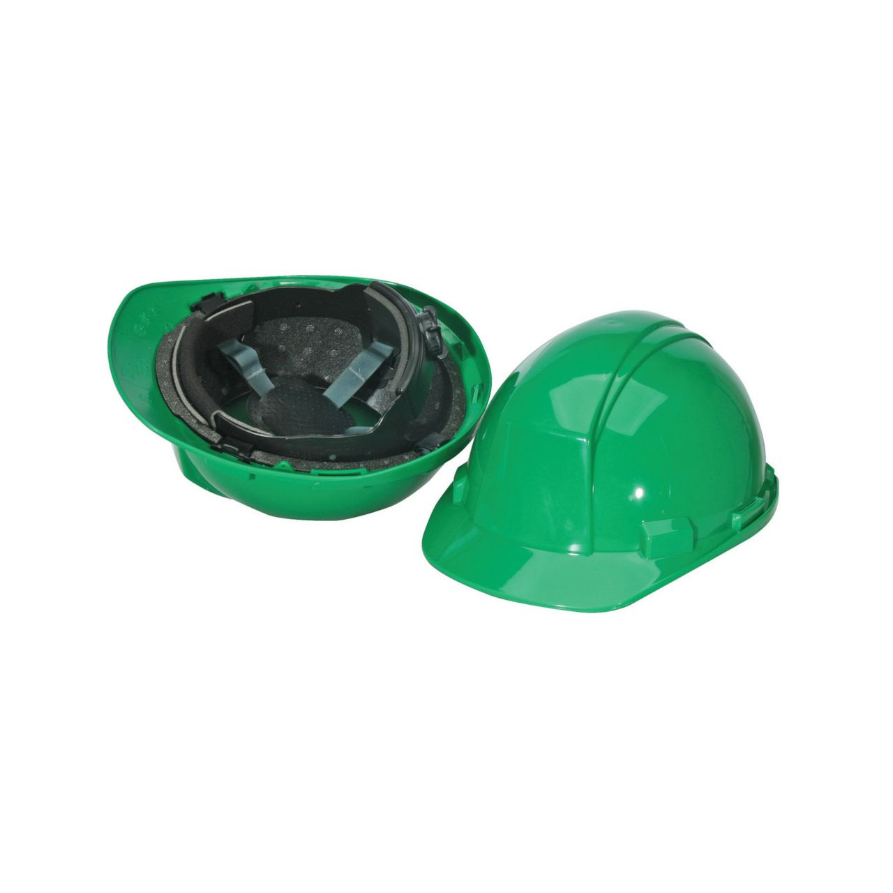 A89R04000_Hat_Dark_Green_North_Hard_Hat