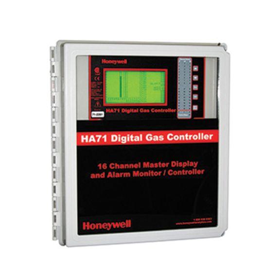 HA71_Digital_Controller