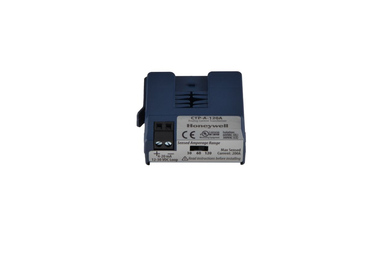 CTP Series Current Transmitters