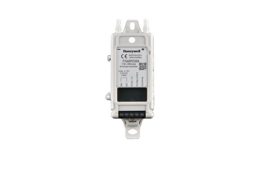 P76 Series Dry Pressure Sensors