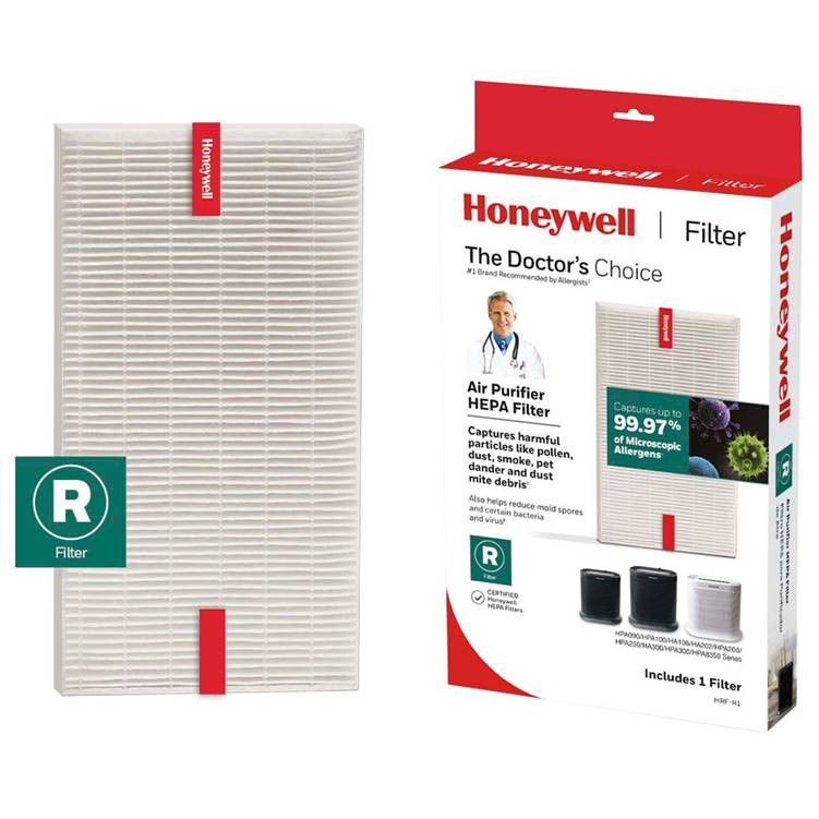 HEPA Replacement Filters