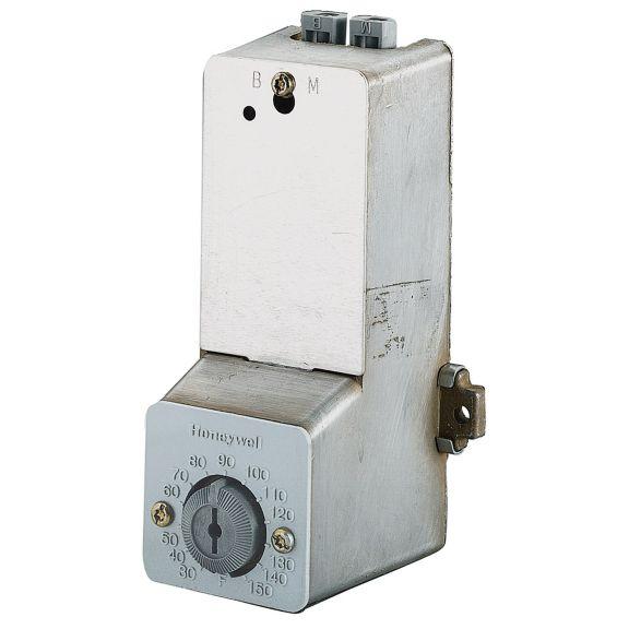 Pneumatic Remote BulbTemperature Controller_2