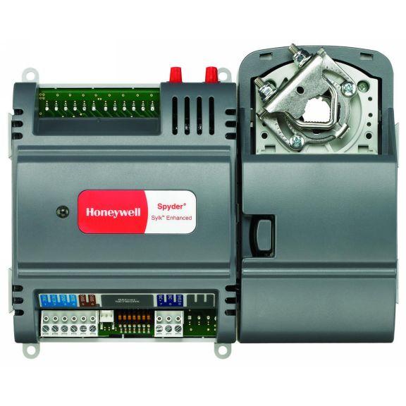 Spyder® BACnet® Programmable VAV Controller_2