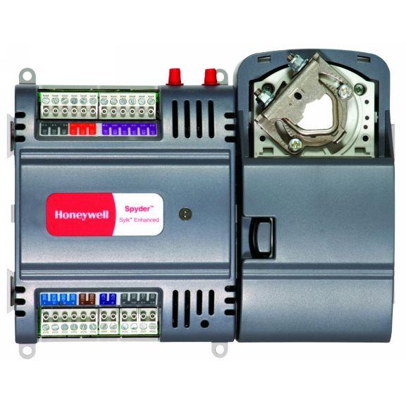 Spyder® LON Programmable VAV Controller_2
