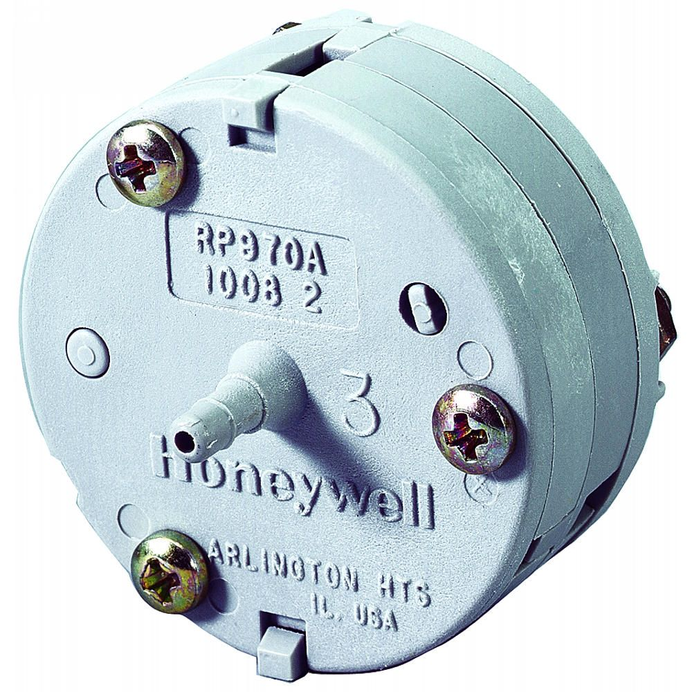 RP970 Wall, In Line or panel mounted Pneumatic Capacity Relay