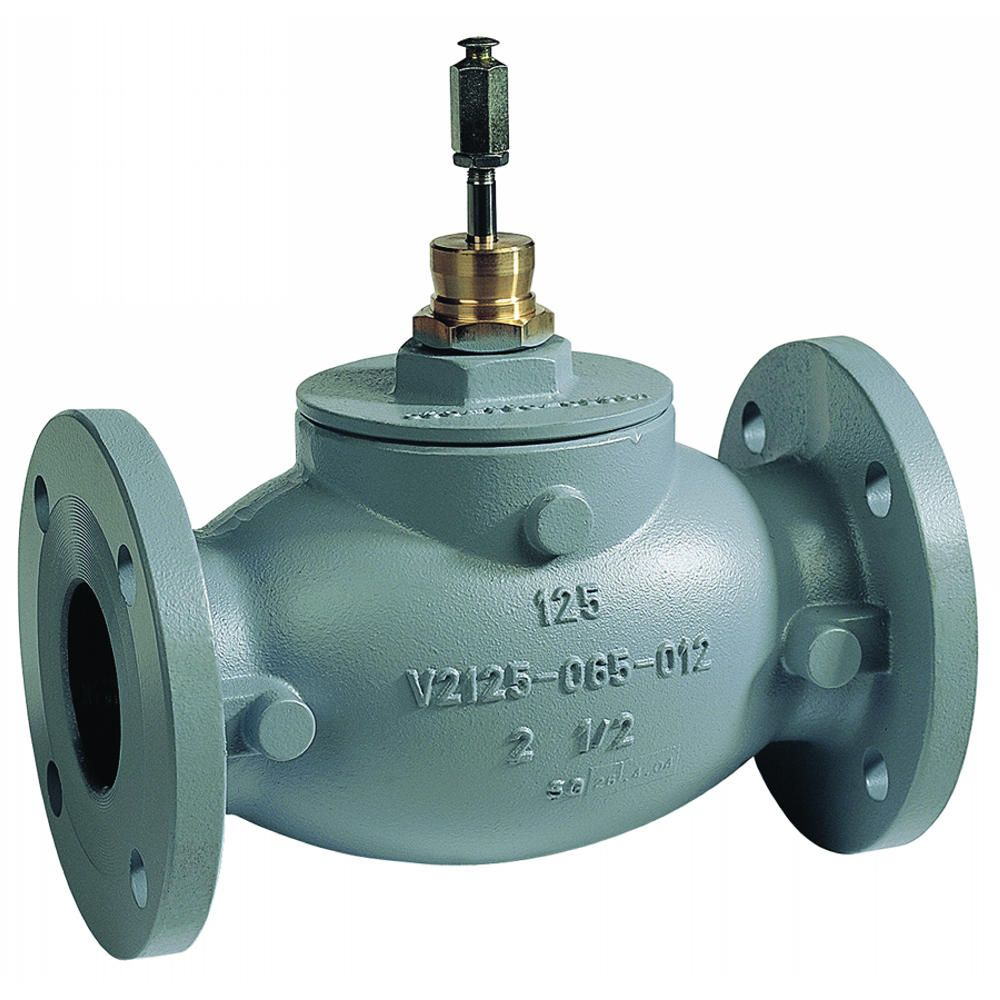 VGF Flanged Globe Valves_2