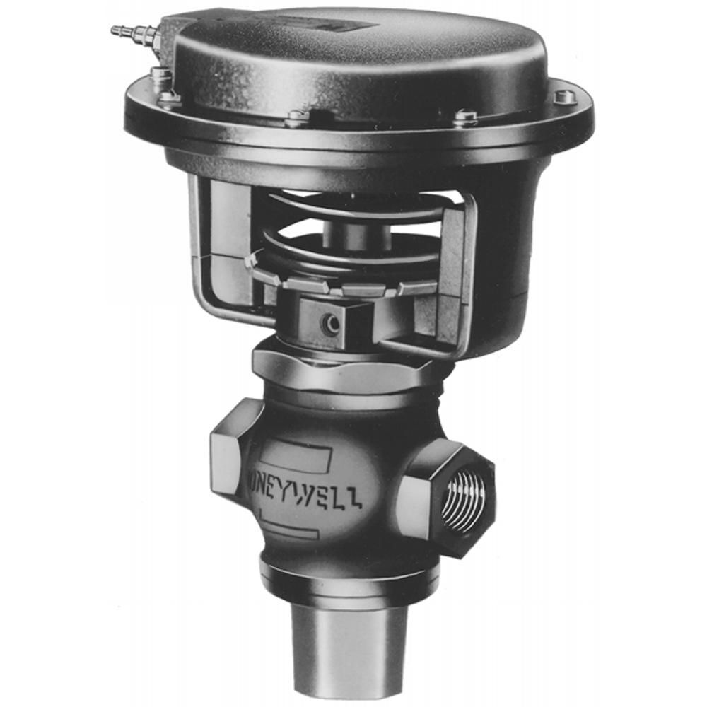 VP519 Two position three way air valve