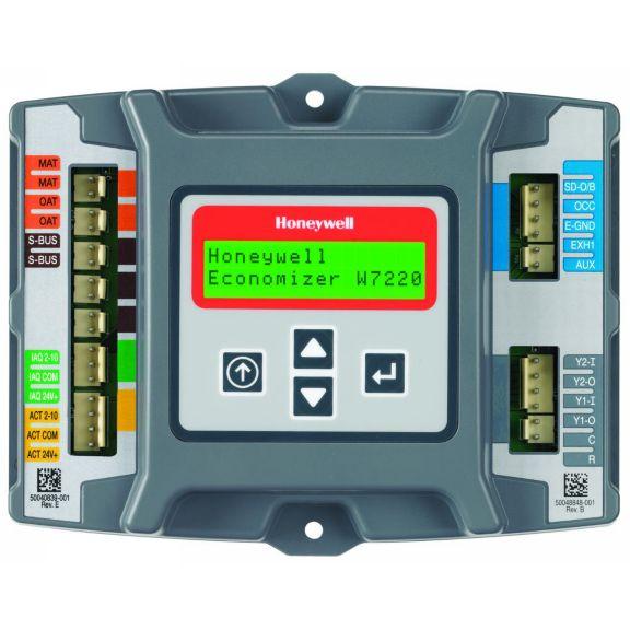 JADE™ W7220 Economizer Logic Module_2