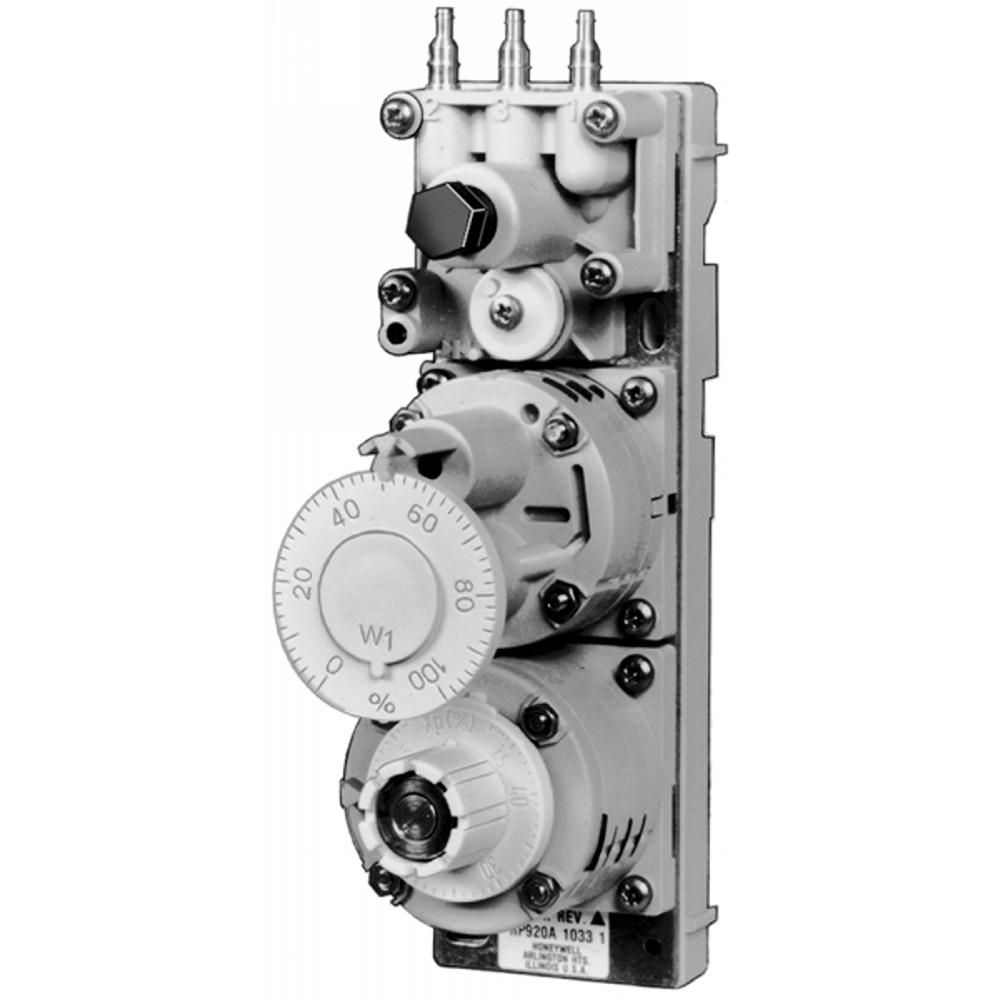 rp920 Wall, In Line or panel mounted Pneumatic Capacity Relay
