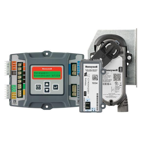 JADE™ Y7220 Economizer System