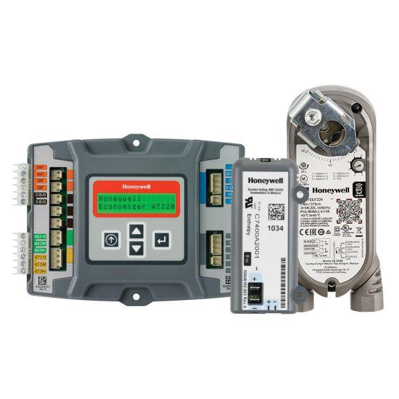 JADE™ YL7220 Economizer System