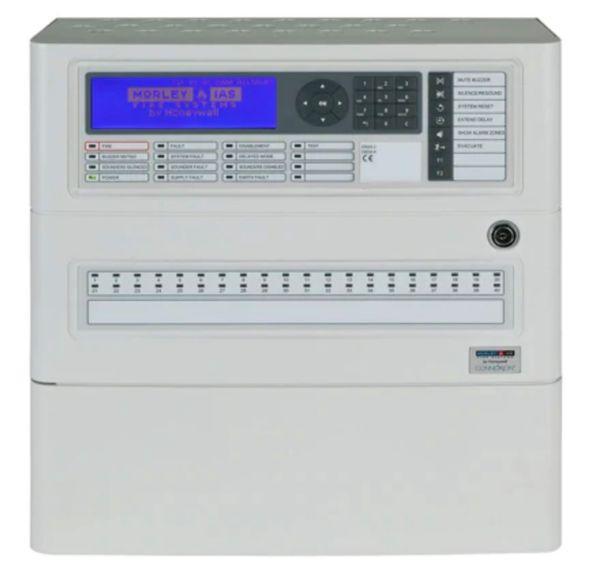 DXc Range Fire Alarm Control Panel
