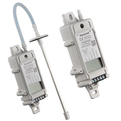 Dry Pressure Sensors