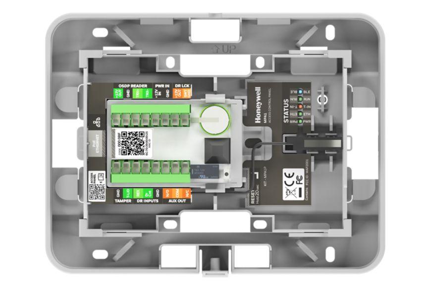 MPA1 Single Door Edge Controller
