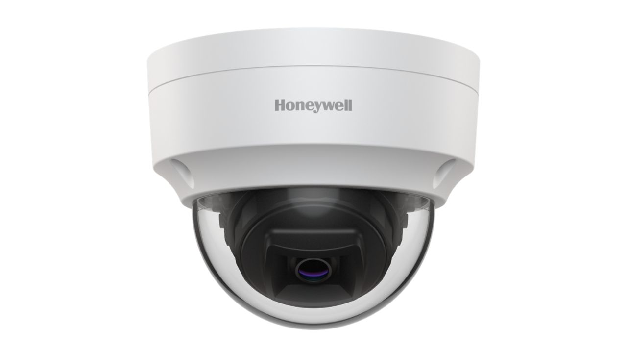 HC30W4xR3 30 Series Network Rugged Dome Camera