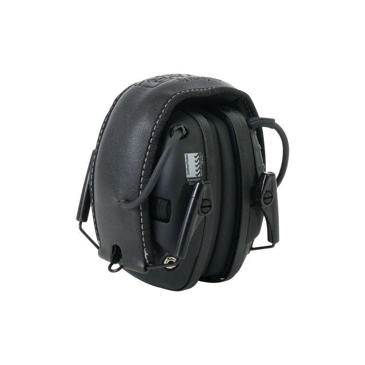 HL_impact_1034490 hon hl impact sport tactical black eearmuff closed