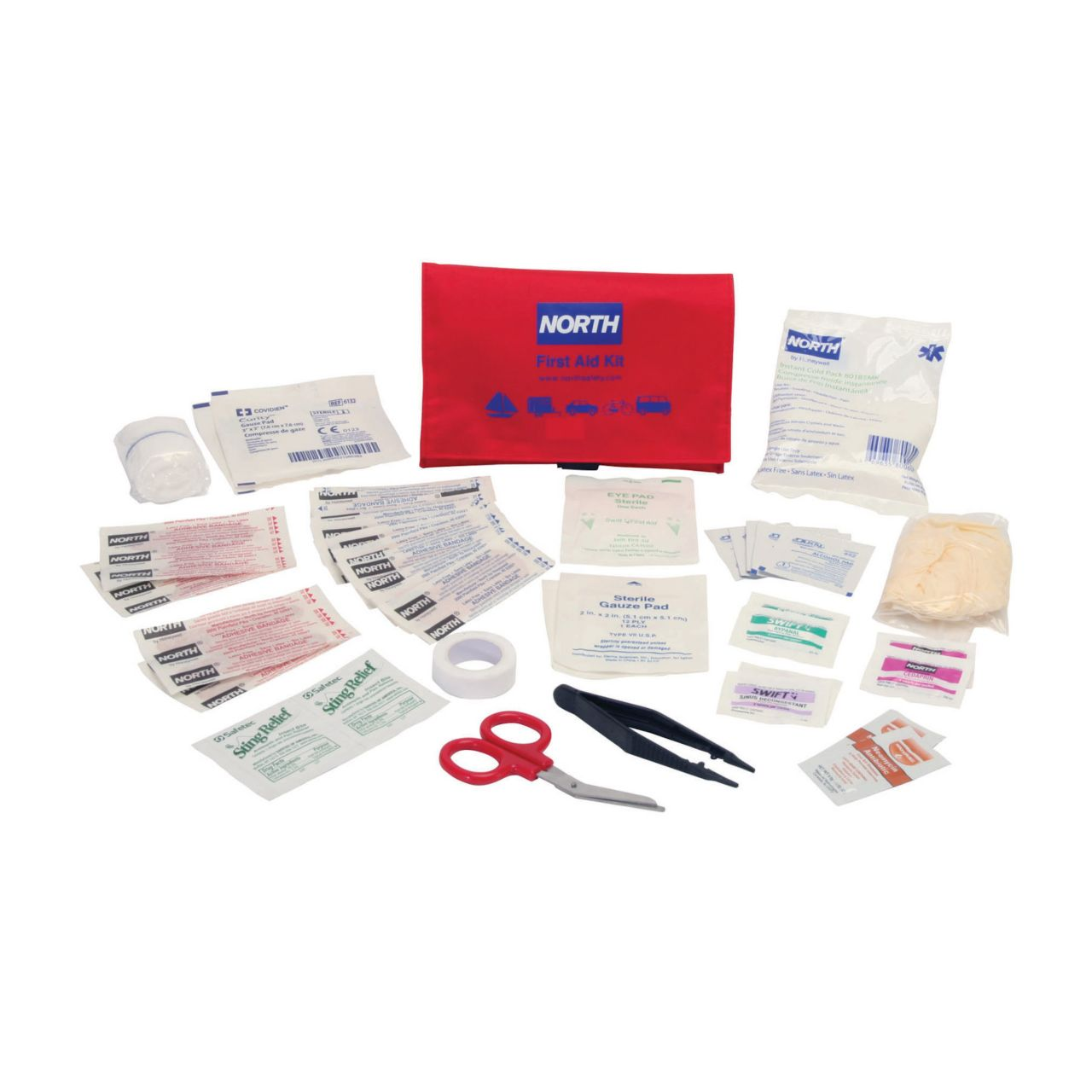 HS_018512-4219_-_general_purpose_soft-sided_first_aid_kit_north_018512-4219 first aid kit all purpose