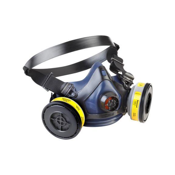 HS_honeywell_north_ru8800_half_mask_ru8800 half mask, medlg, n75003l