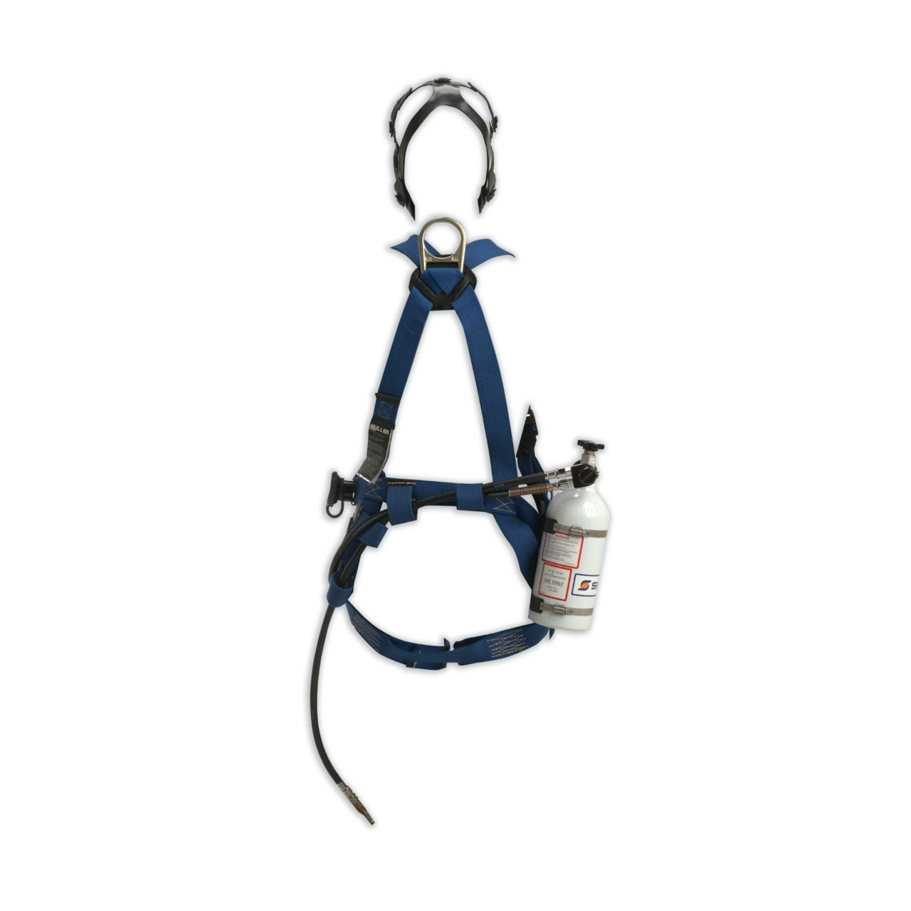 HS_pressure_demand_sar_with_escape_cylinder_hon_resp_sar_hip-pac_harness_back_963103