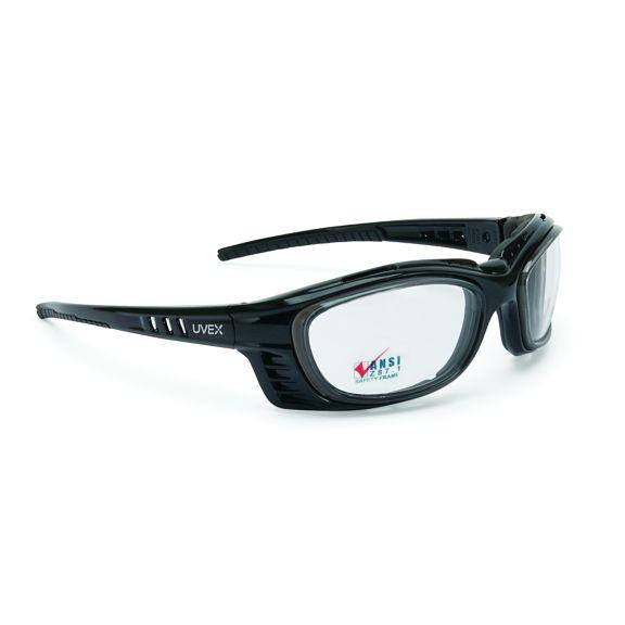 SWRx Collection Titmus SW09R Livewire sealed eyewear