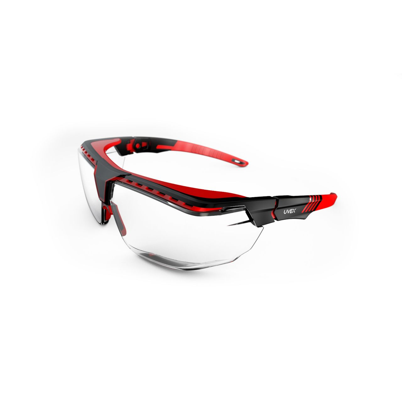 UX_uvex-avatar-otg-safety-glasses_s3851_uvex_avatar_otg_red_black_clear_wb