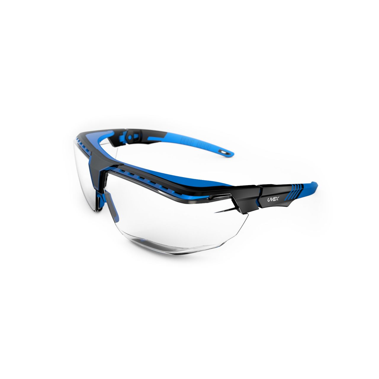 UX_uvex-avatar-otg-safety-glasses_s3853_uvex_avatar_otg_blue_black_clear_wb