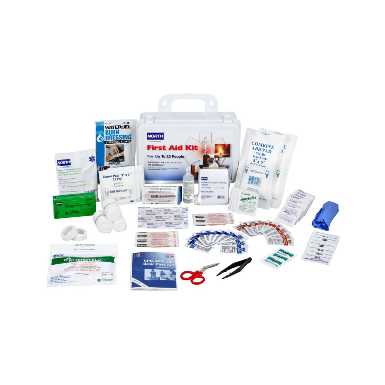 fak25pl-clsa-first-aid-kit-open