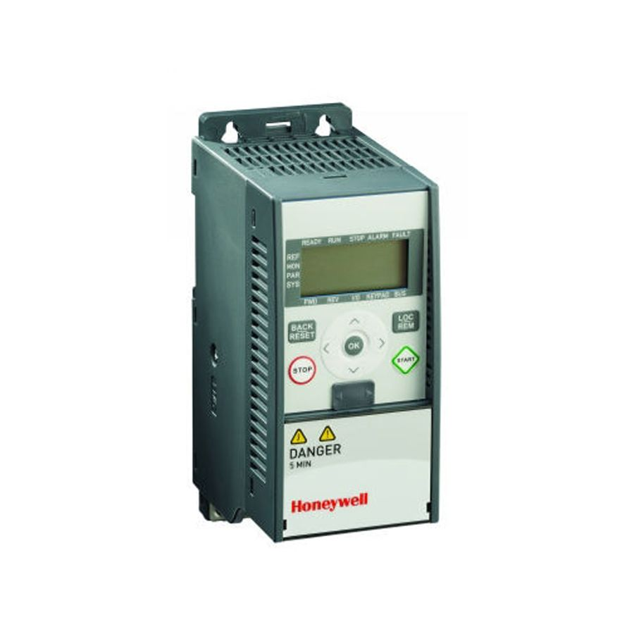 SmartVFD HVAC Standalone Variable Frequency Drive
