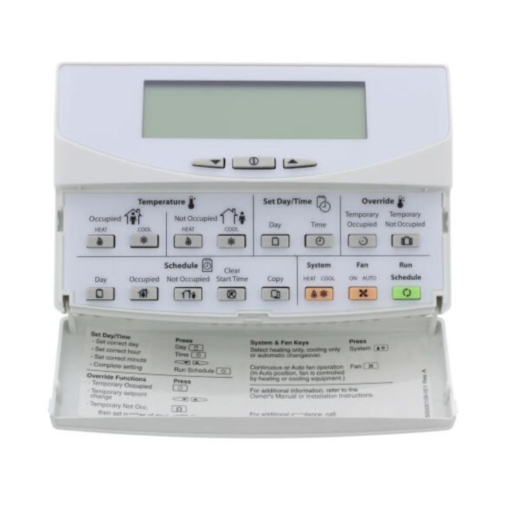 T735X Programmable Thermostat