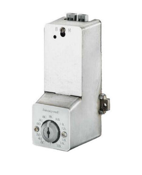 Pneumatic Remote Bulb�Temperature Controller