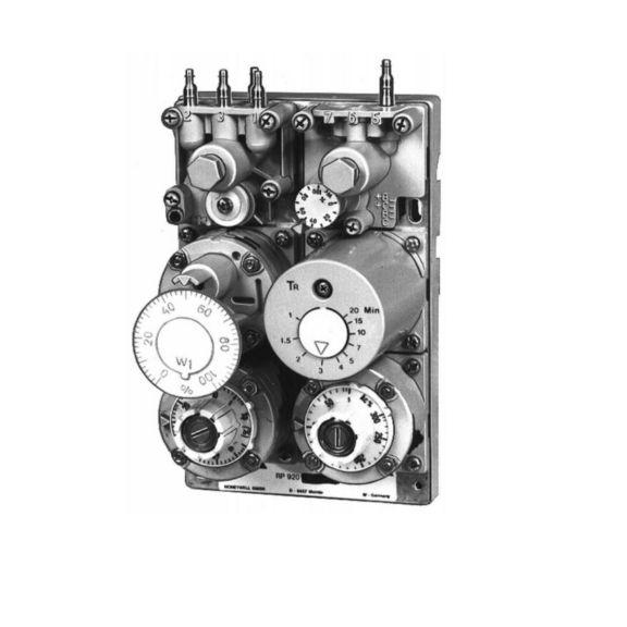 RP920 Pneumatic Controller