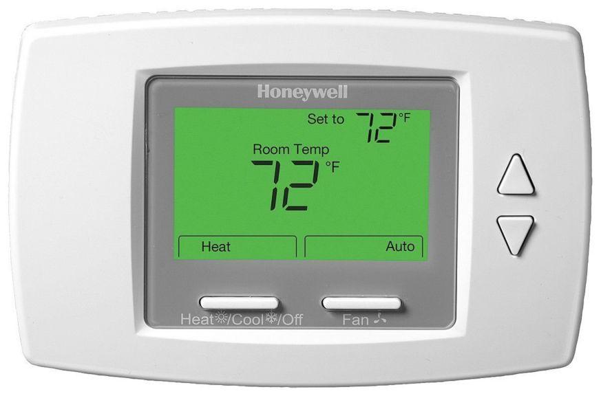 SuitePRO� TB6575 Digital Fan Coil Thermostat