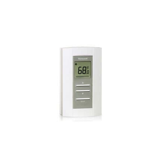 ZonePRO� TB6980 Floating/Modulating Digital Thermostat