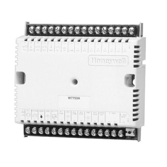 Excel 10� W7753A Unit Ventilator Controller
