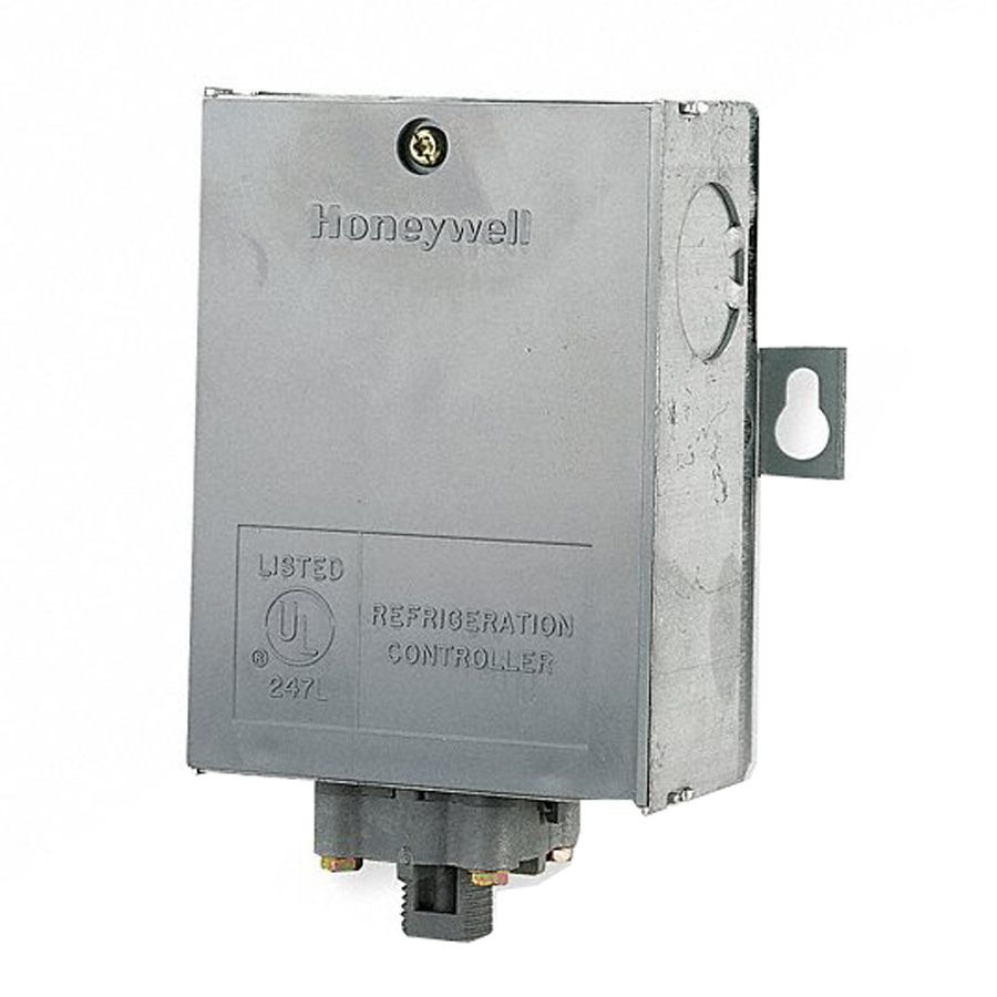 P658 Surface Mounted Pneumatic/Electric Switch