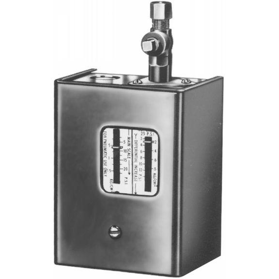 P643A1007 Pressuretrol� Pneumatic�Switch