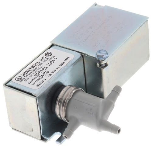 Electric Pneumatic Relay