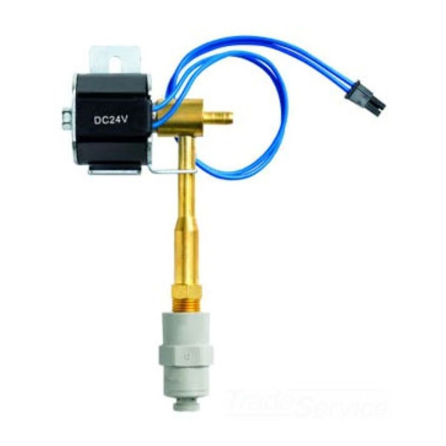 Electric Linear Valve Actuator Accessories