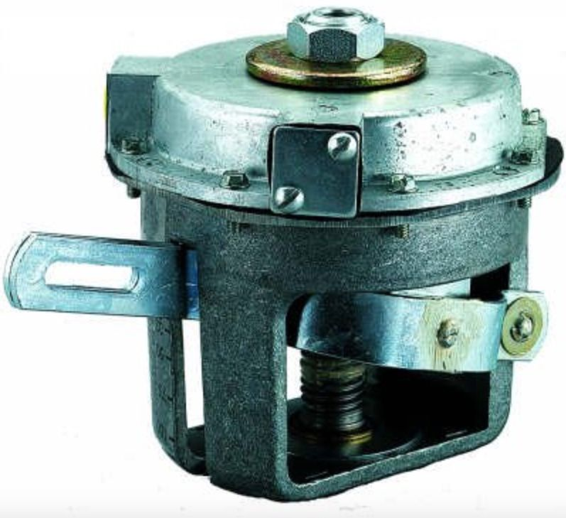 MP516 Pneumatic Unit Ventilator Damper Actuator